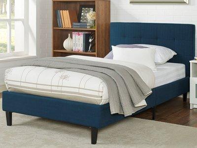 Baffie Twin Bedroom