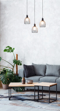 Rent Decor & Lighting furniture in Lawrence