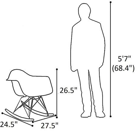 Motnah Lounge Chair White