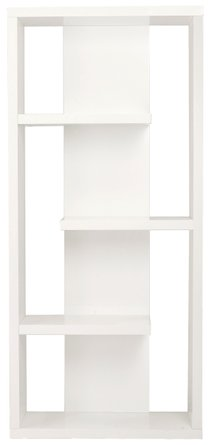 Robyn Shelving Unit White