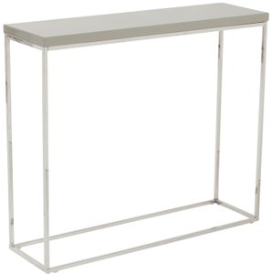Teresa Console Table Taupe
