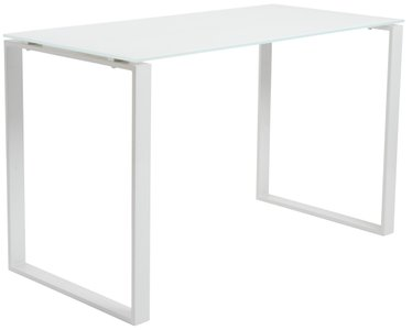 Diego Desk White