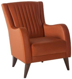 Piero Chair Orange
