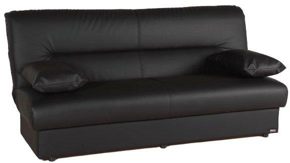 Regata Sofa Escudo Black