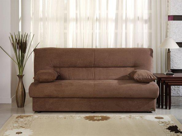 Regata Sofa Obsession Truffle