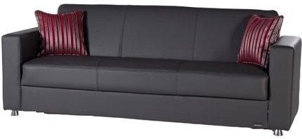 Tokyo Sleeper Sofa Santa Glory Gray