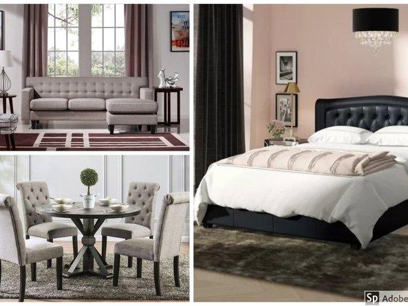 Hawkes 1 Bedroom Apartment (Queen)