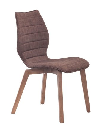 Aalborg Dining Chair Tobacco (Set of 2 Units)