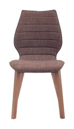 Aalborg Dining Chair Tobacco (Set of 2)
