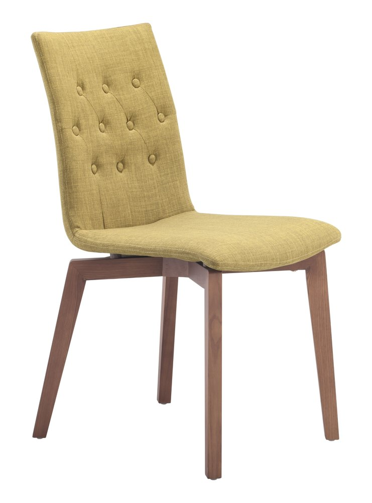 Orebro Dining Chair Pea ( Set of 2 Units )