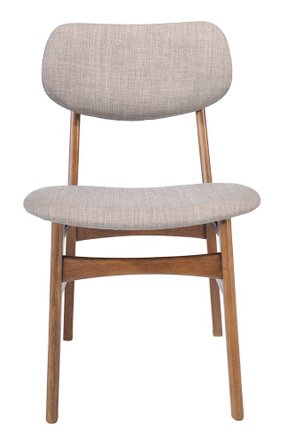 Midtown Dining Chair Dove Gray (Set of 2 Units)