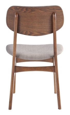 Midtown Dining Chair Dove Gray ( Set of 2 Units )