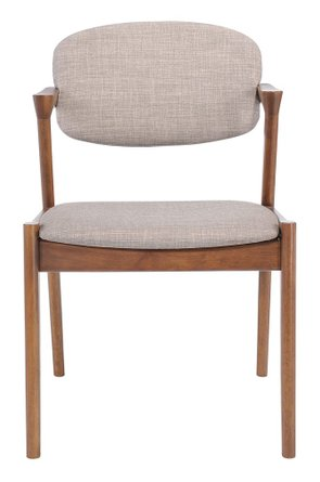 Brickell Dining Chair Dove Gray (Set of 2)
