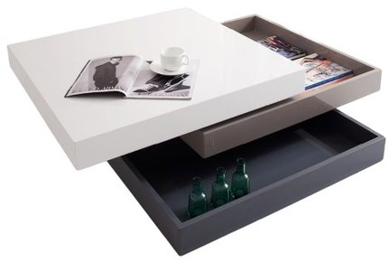 1001 Coffee Table Multicolor