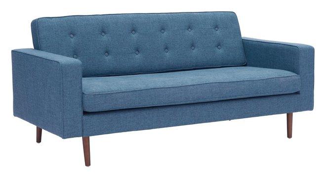 Puget Sofa Blue