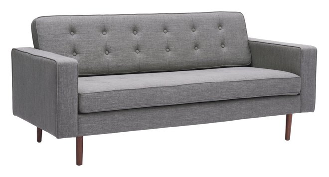 Puget Sofa Gray