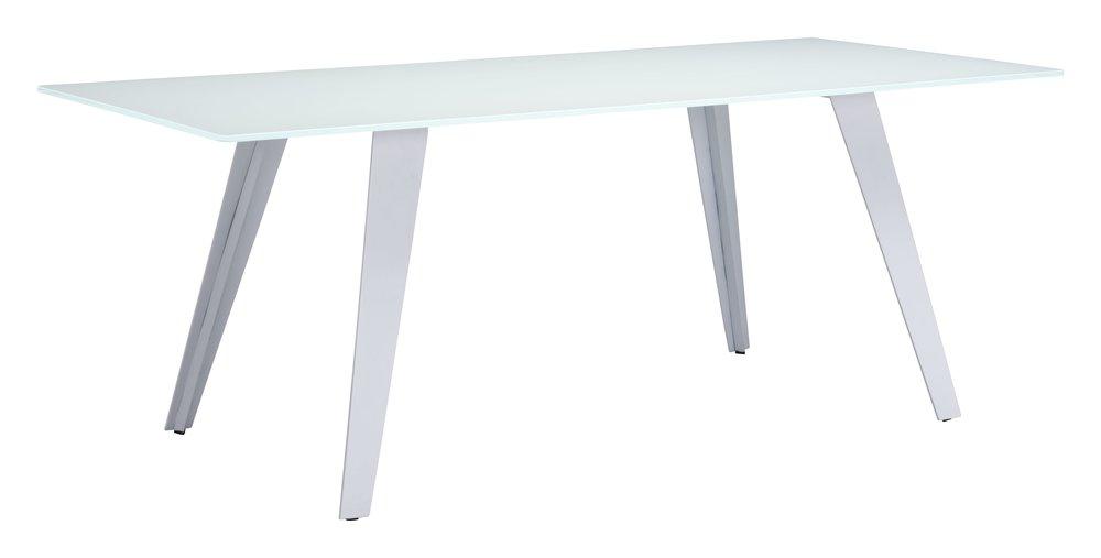 House Desk White