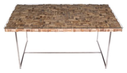 Collage Dining Table Natural