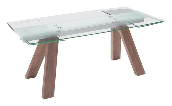 Wonder Extension Table Walnut