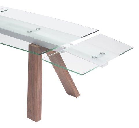 Wonder Extension Table Walnut