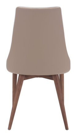 Moor Dining Chair Beige ( Set of 2 Units )