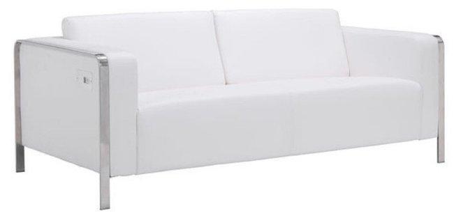 Thor Sofa White