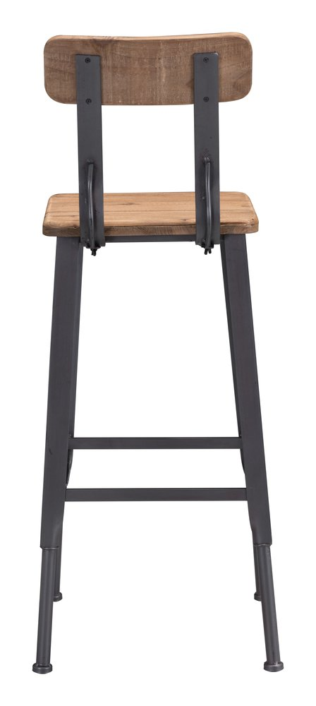 Clay Bar Chair Natural Pine