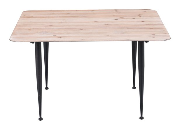 More Coffee Table Distresses Natural