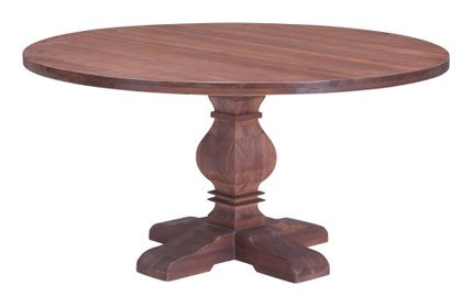 Hastings Dining Table Distressed Fir