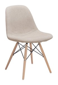 Selfie Dining Chair Beige