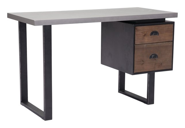 Den Desk Old Fir