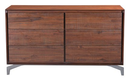 Perth Double Dresser Chestnut