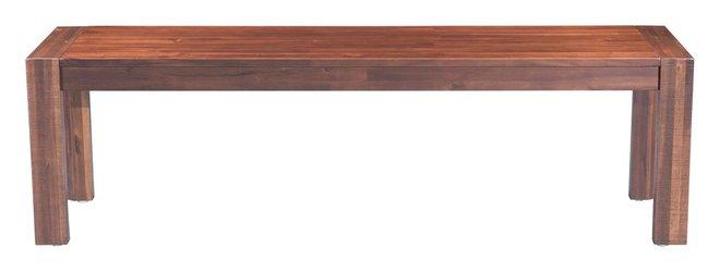 Perth Bench Chestnut
