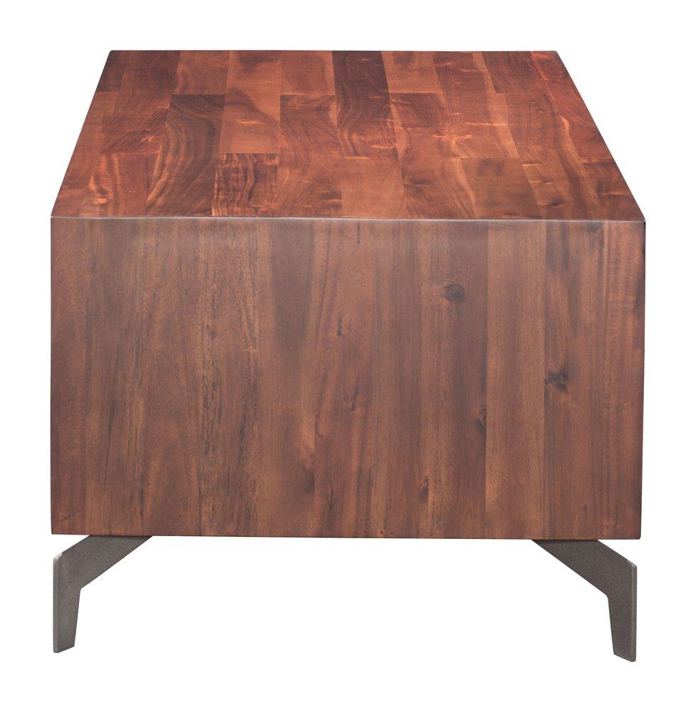 Perth Coffee Table Chestnut