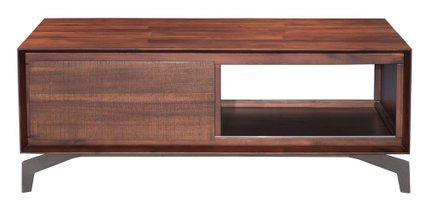 Perth Coffee Table Chestnut