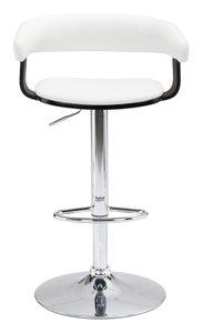 Fuel Bar Chair White