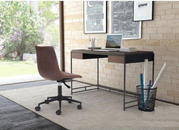 Studio Desk Espresso