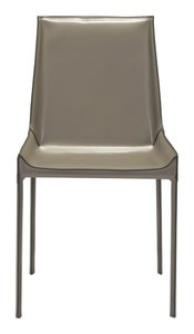 Fashion Dining Chair Stone Gray (Set of 2 Units)