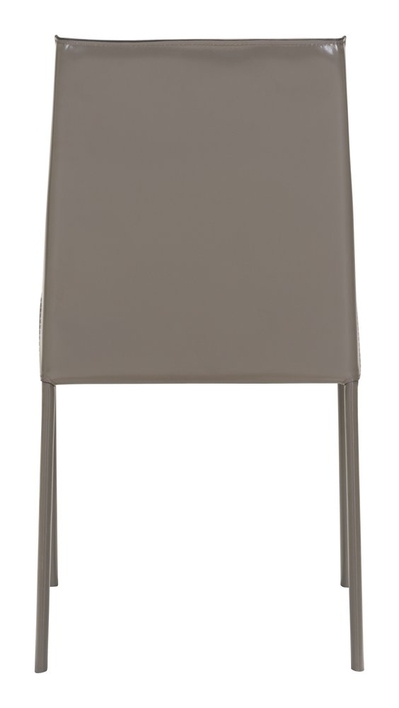 Fashion Dining Chair Stone Gray ( Set of 2 Units )