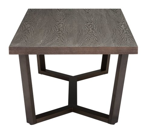 Brooklyn Coffee Table Gray Oak