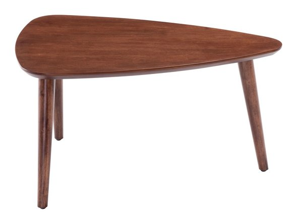 Koah Nesting Coffee Table Walnut