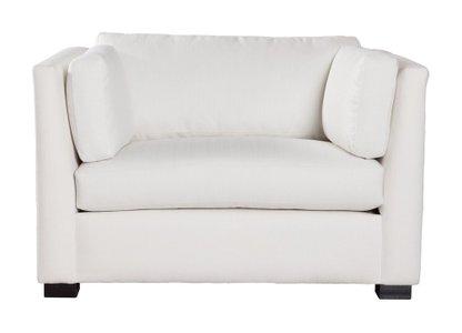 Monroe Chair Snow
