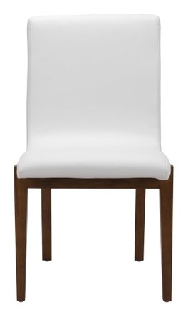 Hamilton Dining Chair White (Set of 2)