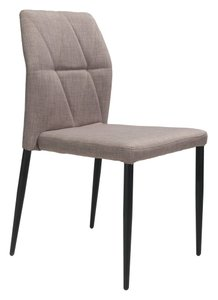 Revolution Dining Chair Beige (Set of 2 Units)