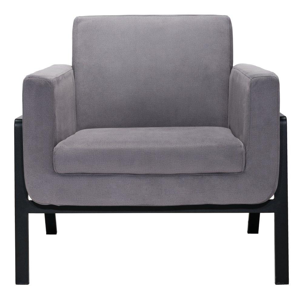Homestead Lounge Chair Gray