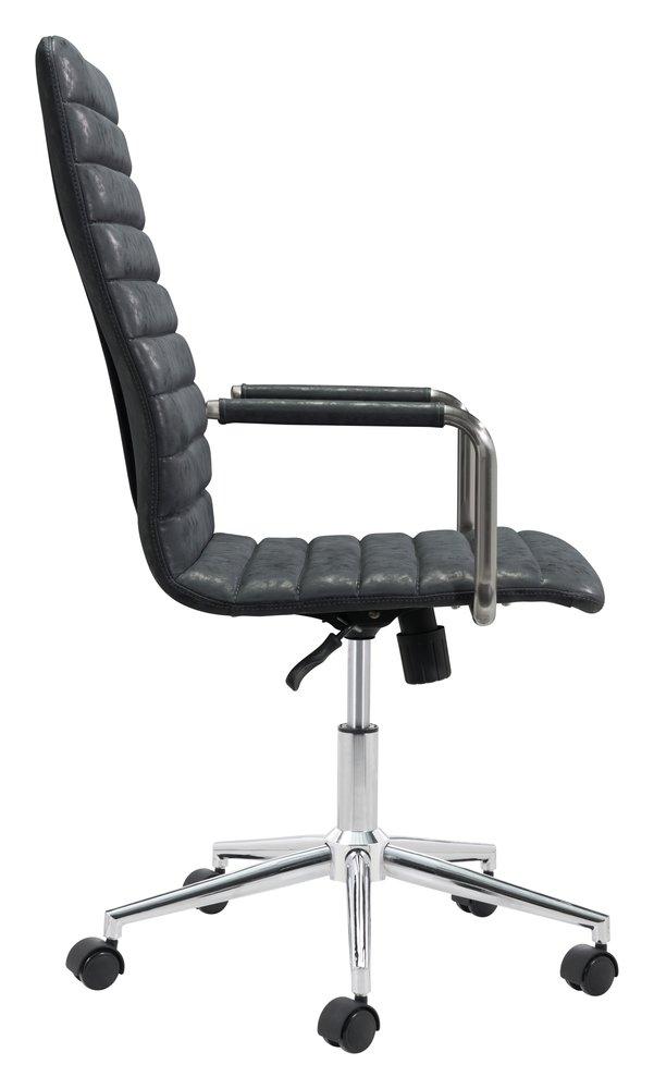 Pivot Office Chair Vintage Black