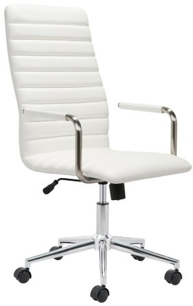 Pivot Office Chair White
