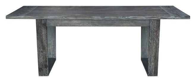 Skyline Dining Table Gray