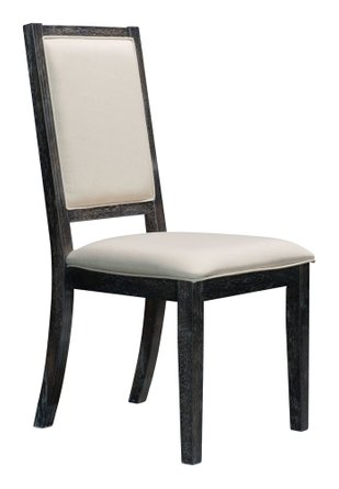 Skyline Dining Chair Gray (Set of 2)