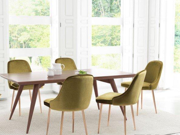 Merritt Dining Chair Green